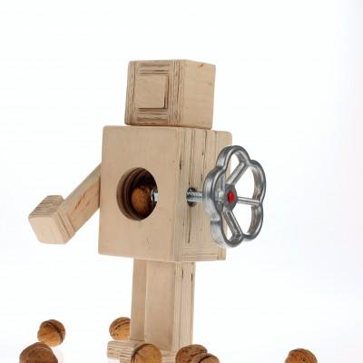 Na Prezent -Robot