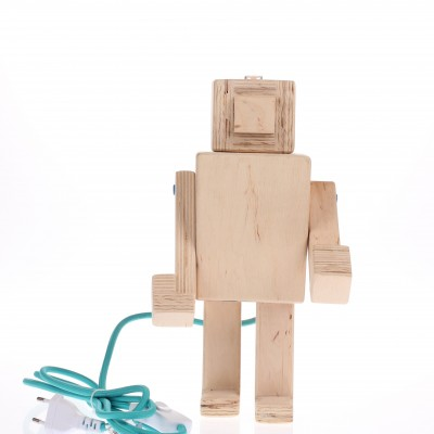 Great idea for a gift - Robot